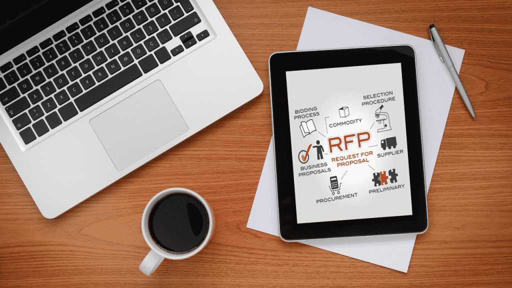 "RFP stands for ""request for proposal."" It's a document that seeks information from potential vendors to determine if a client wants to do business with them. Whether you're a hotel answering an RFP for a group, or a third party/independent planner answering an RFP for new business. RFPs: When To Answer And When To Pass"
