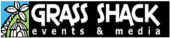 Grass Shack events & media logo