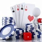 Casinos are a sure bet for winning those who don't gamble. Double down on entertainment value.