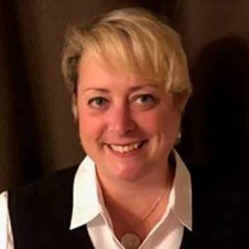 Erin Buckley