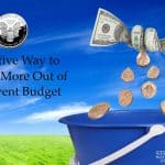10 Innovative Ways To Squeeze More From Your Event Budget