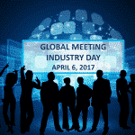 Happy second annual, Global Meetings Industry Day and hats off to Meetings Mean Business and the Convention Industry Council for starting the movement.