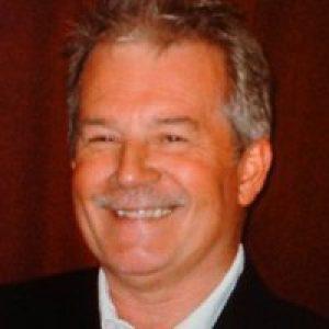 Keith Crispin