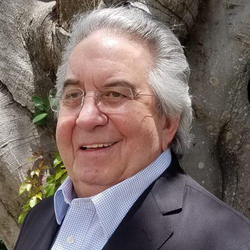 Barry Zidel