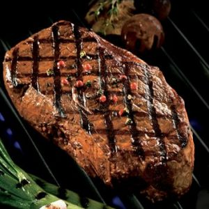 This steak which we found at Four Seasons' Miami's restaurant, EDGE Steak & Bar was worthy of its own round of applause! The Edge Rub & The Perfect Steak