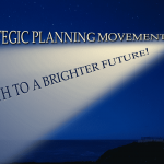 Join the Strategic Planning Movement on Facebook and LinkedIn