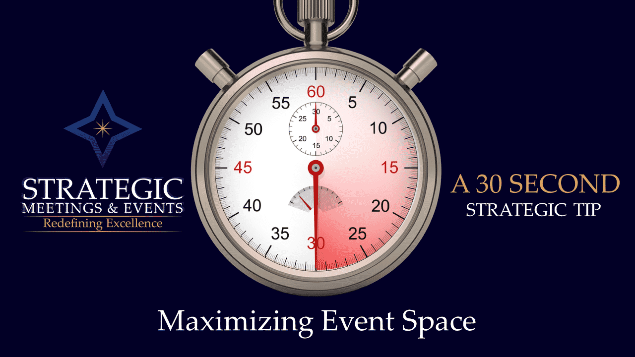 maximizing-event-space