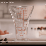 Euclid ~ a more accurate measuring cup