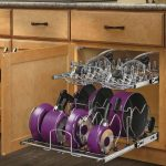 rev-a-shelf-5cw2-2122-cr-21-in.-pull-out-2-tier-base-cabinet-cookware-organizer