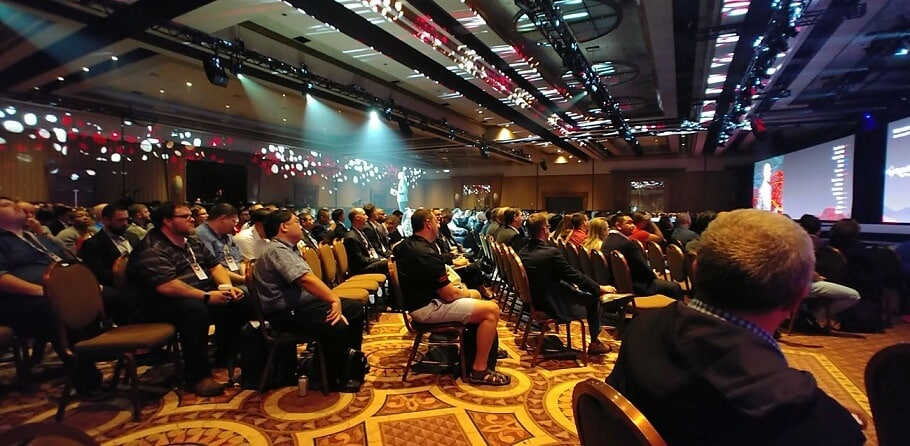 The Biggest Trends in Event Technology for 2020 -- Per 10 Top Events Experts